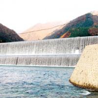 最上白川ダム